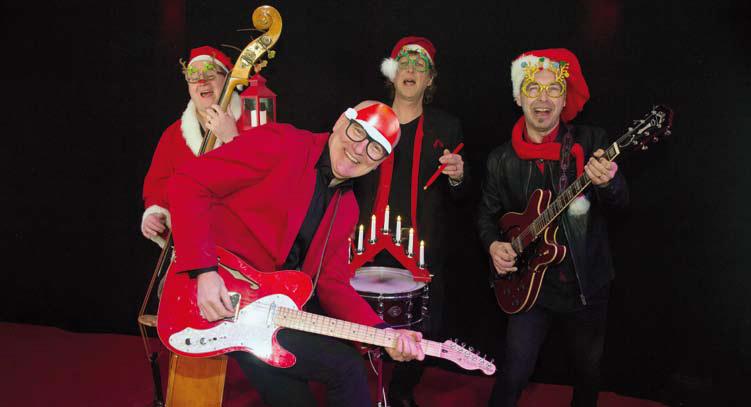 Rock & Roll Christmas