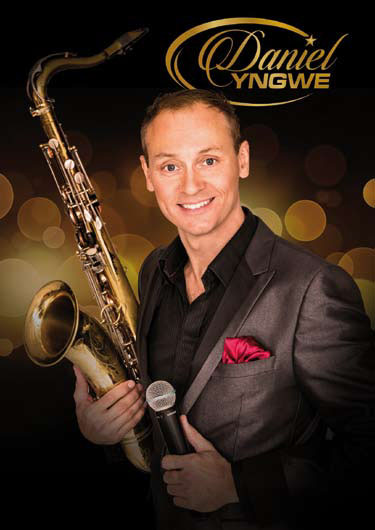 Soppteater: Internationell musikshow - Med showartisten Daniel Yngwe