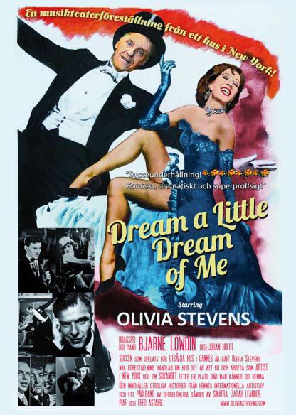 Soppteater: Dream a Little Dream of Me